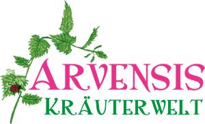 Logo der Arvensis Kräuterwelt