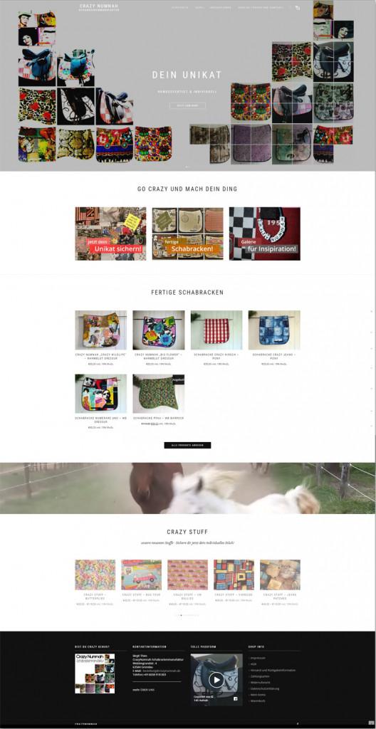 Onlineshop für Pferdeschabracken - Klick hier und schau's dir an