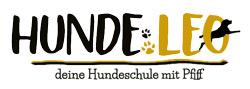 neues Logo Hundeleo